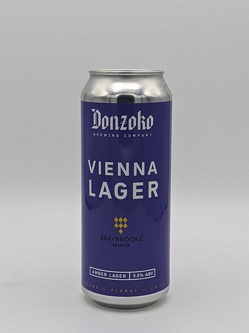 Donzoko - Vienna Lager