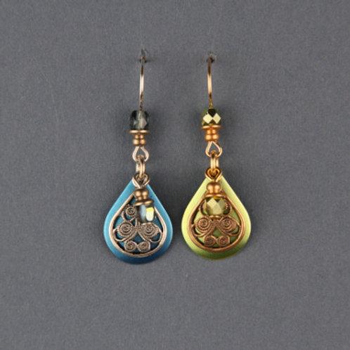 4014—Cantonese Beads