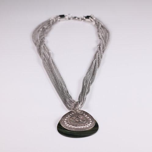 2829—Enigma Necklace