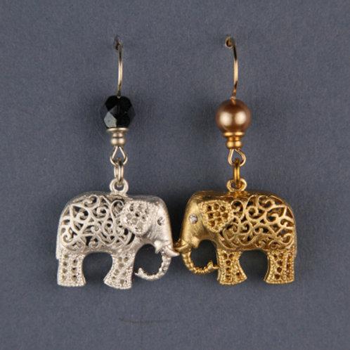 2431—Elephants Gerald