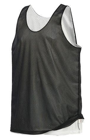 Mesh basketball practice jersey