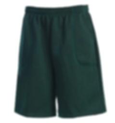 sweat shorts men made in USA