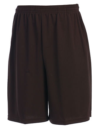 performance dri fit shorts