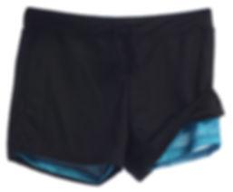womens running shorts