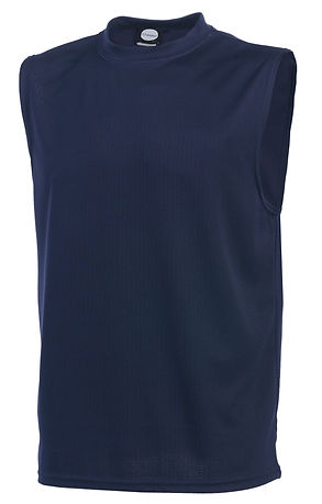 performance tank top made in USA