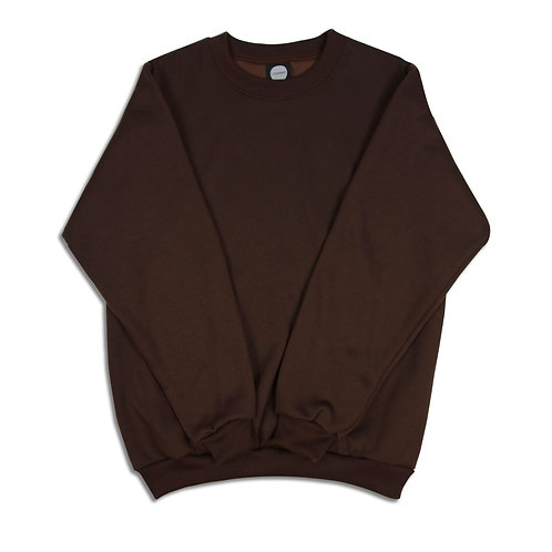 Classic Fleece Crewneck Sweatshirt