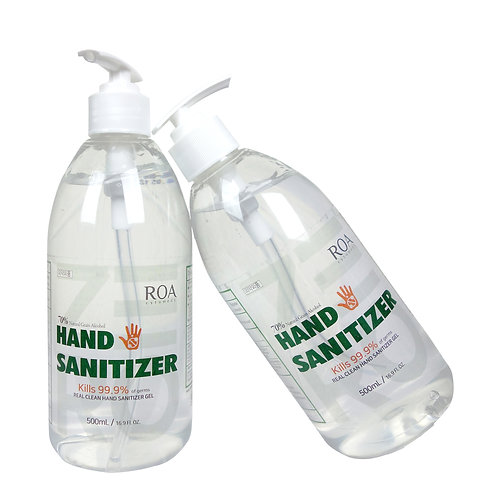 Hand Sanitizer - 2 Pack
