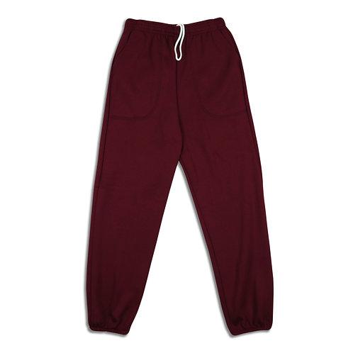 Classic Fleece Pocket Sweatpants