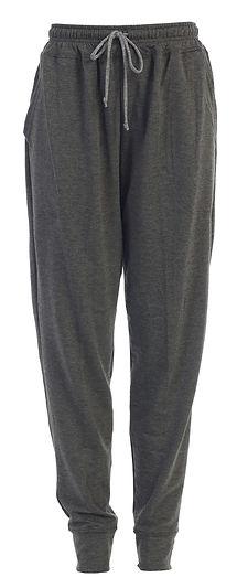Terry cloth Jersey Jogger Pants