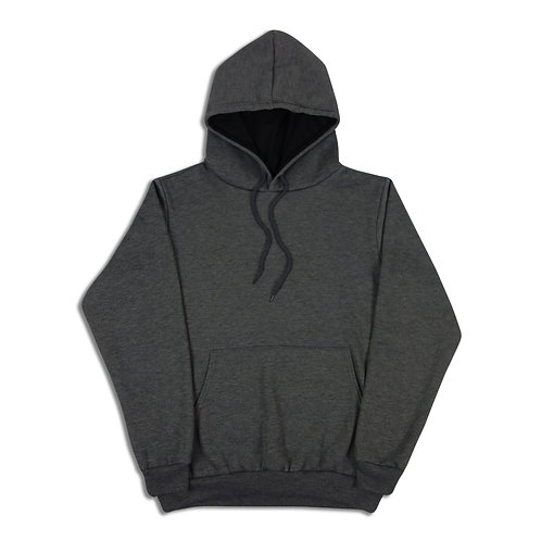 Classic Fleece Hooded Pullover