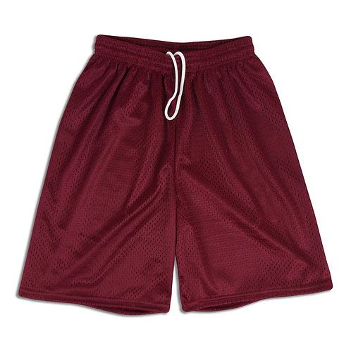 Mesh Active Shorts - No Pocket
