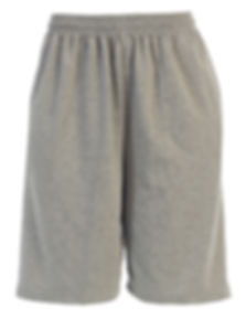 Terry cloth Jersey shorts