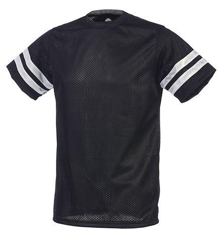 mesh t shirt made in usa