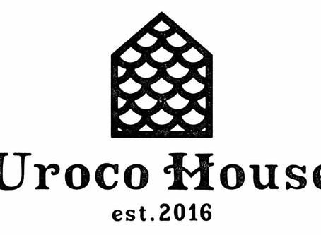 Uroco Houseまもなくオープン!