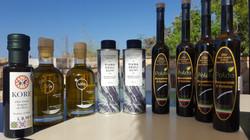 Med olive oils