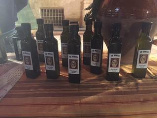 Ta Matti Maltese olive oil