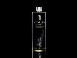 Minoan Trace olive oil