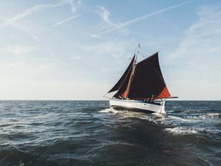 Olivaverde and Sustainable Cargo voyage