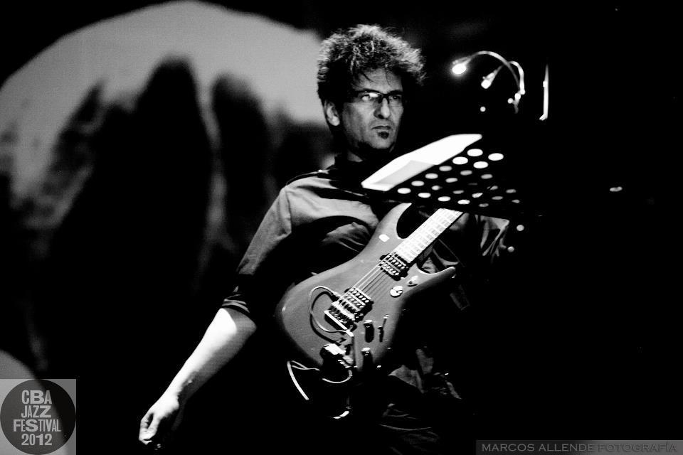 foto de Marcos Allende
