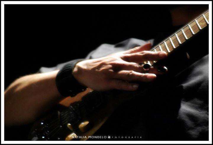 foto de Nati Mondelo