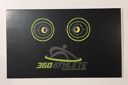 360 Binocular Stickers