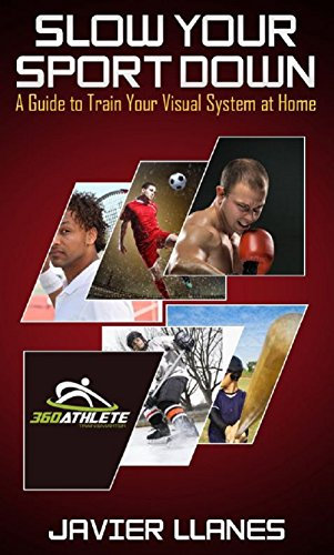 Slow Your Sport Down: A Guide to Train Your Visual System at Home (ebook)