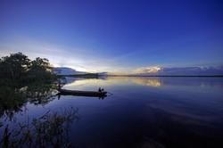 Longboat Stillness