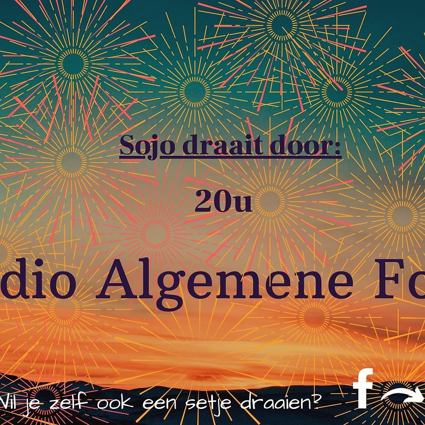 Sojo Draait Door: Radio Algemene Fons