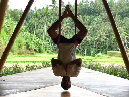Say Yes To Yoga During Covid-19