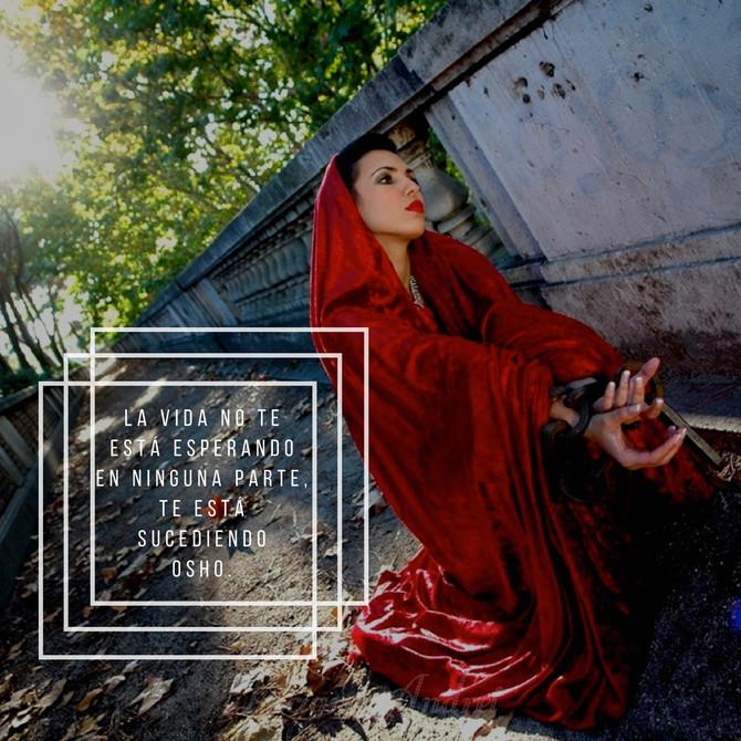 Los 10 Mejores Consejos del Maestro Osho