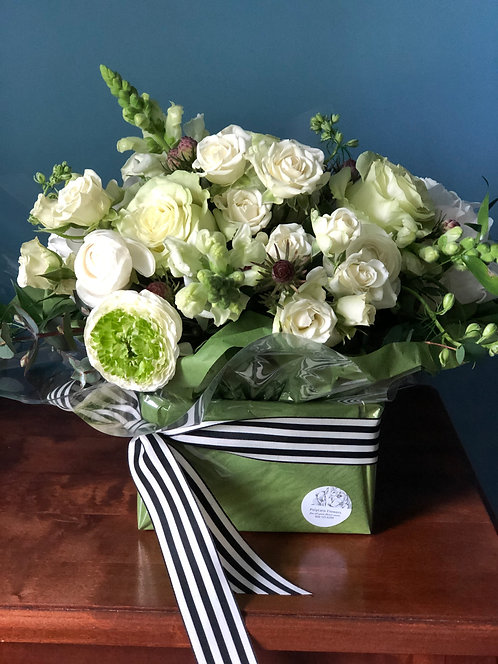 4 Week Subscriptions. Mixed Floral Bouquet Starting at $260