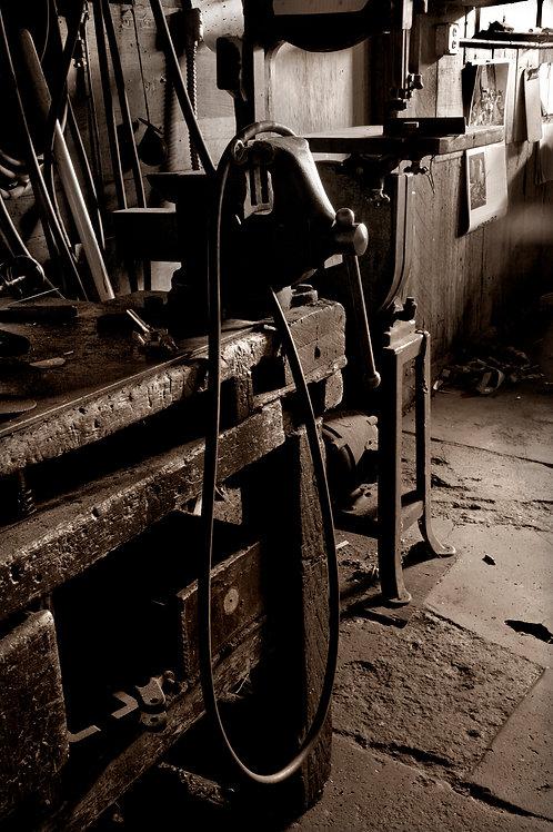 Silk Mill #6