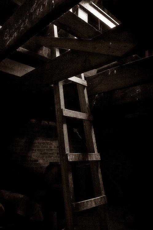 Silk Mill #9