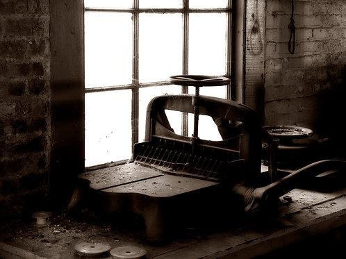 Silk Mill #11