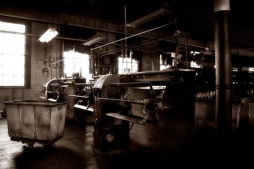 Silk Mill #15