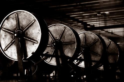 Silk Mill #5
