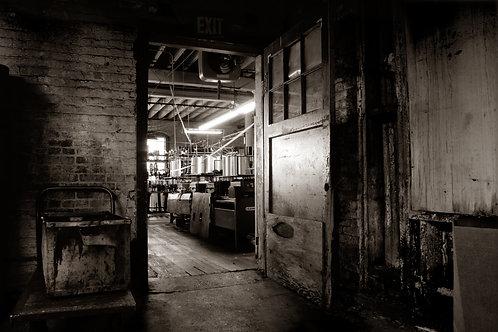 Silk Mill #16