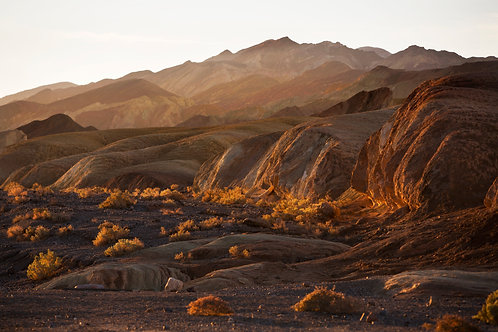 Death Valley #3