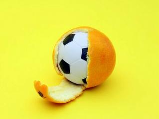 Sfaturi pentru nutriția tinerilor atleți înainte, în ziua competiției (antrenamentului) și după acea