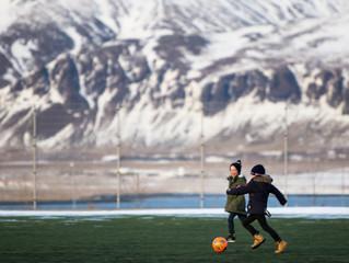 Muncă, etică și organizare. Cum a reușit micuța națională din Islanda să crească într-un deceniu cât