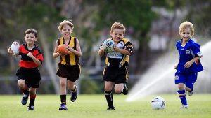 Privarea copiilor de beneficiile sportului – consecința practicilor educaționale defectuoase !