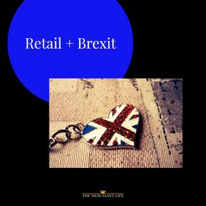 Retail + Brexit