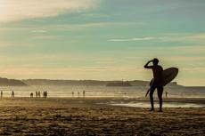 Surf. Loredo.