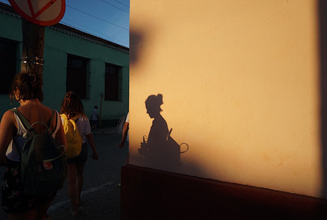 Trinidad. Cuba.