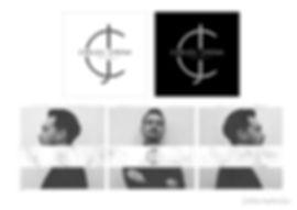 Creación y diseño logo Carlos Jimena