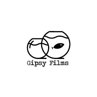 Creación y diseño logo productora Gipsy Films