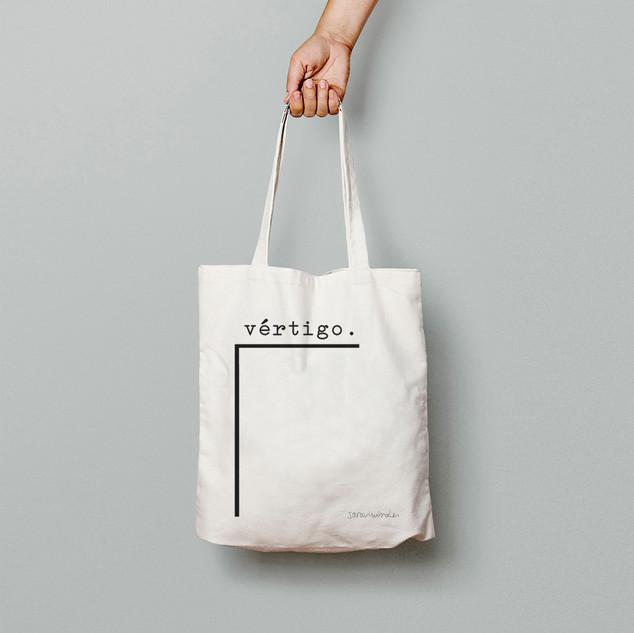 Vértigo - Tote Bag