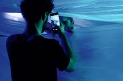 Making of Huawei p30