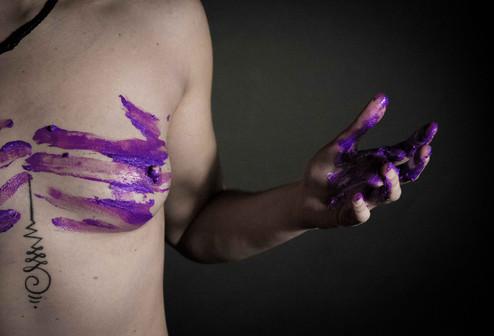 Book. Femenino. Desnudo. Pintura.