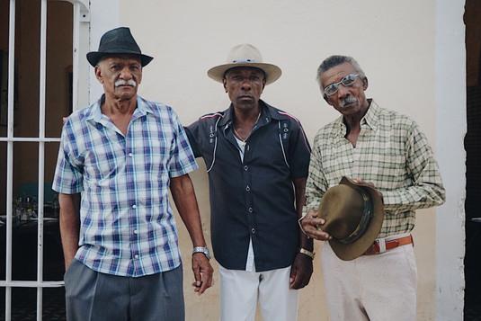 Fotografía de viaje. Cuba